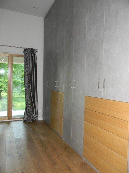 Tischler Potsdam fenster türen fußböden und möbel für ein einfamilienhaus in caputh